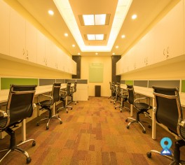 Co-working Space in Sector - 125, Noida
