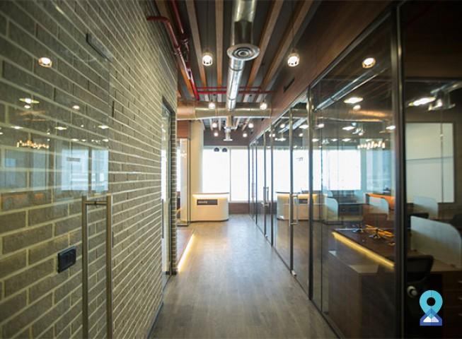 Office Space Lower Parel, Mumbai