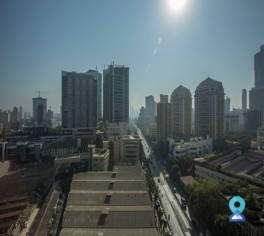 Office Space Lower Parel