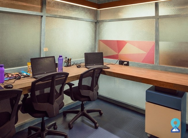 Serviced Office Cross Road, Bangalore