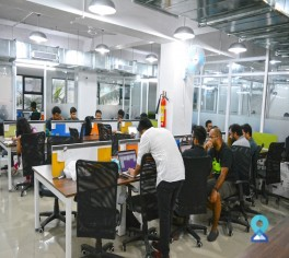 Coworking Office Space Koramangala Forum Mall, Bengaluru