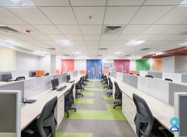 Co-working Space in Marathahalli, Bengaluru