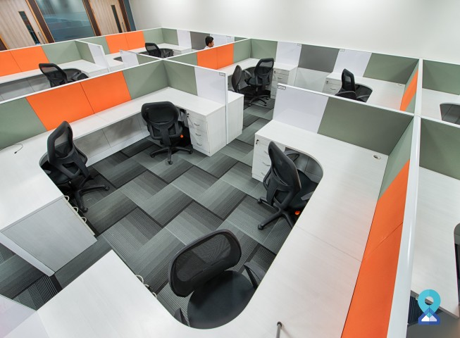 Co-working Space in Marathahalli