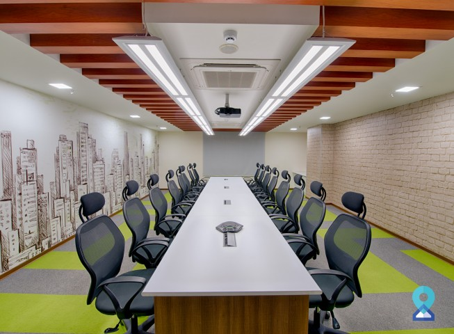 Co-working Space in Marathahalli Outer Ring Road
