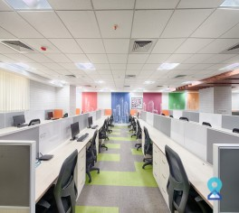 Co-working Space in Marathahalli, Bengaluru