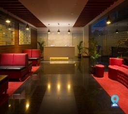 Co-working Space in Bengaluru