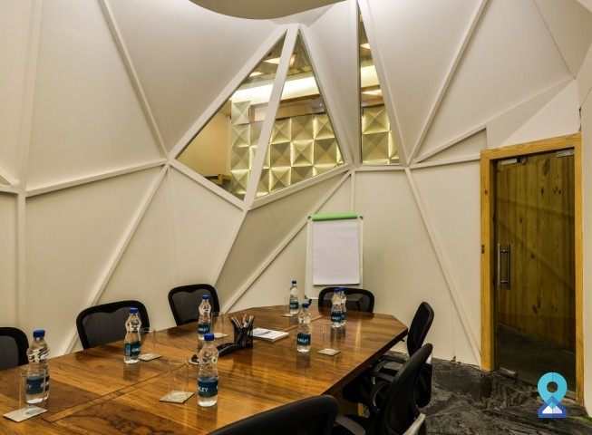 Meeting room in Sohna Road, Gurgaon