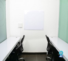 Office Space Indiranagar