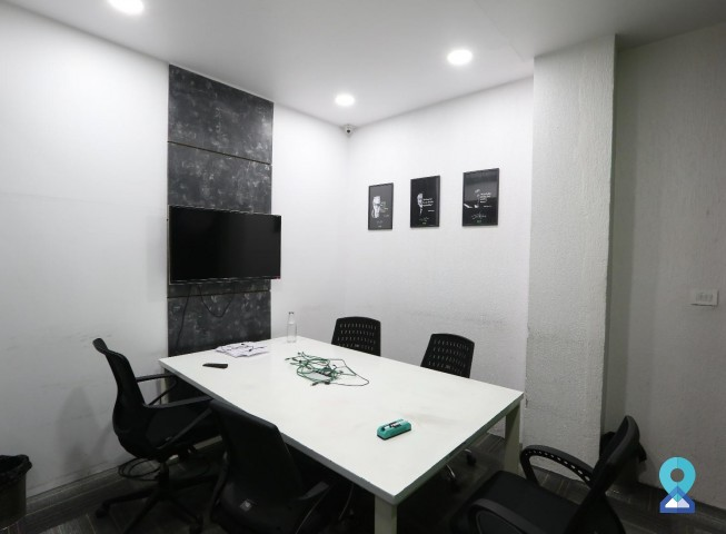 Office Space Connaught Place, Delhi