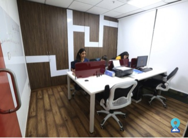 Coworking Space Netaji Subhash Place, Delhi