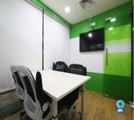Office Space Netaji Subhash Place