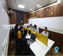 Coworking Space in Netaji Subhash Place, Delhi