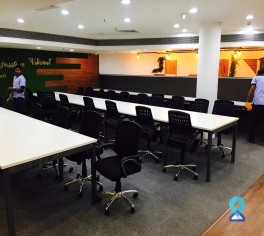 Office Space Sushant Lok, Gurgaon